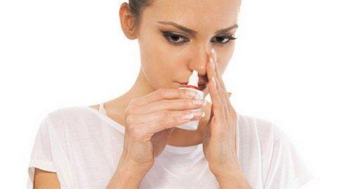 Cách trị viêm mũi xoang tại nhà là dùng thuốc điều trị