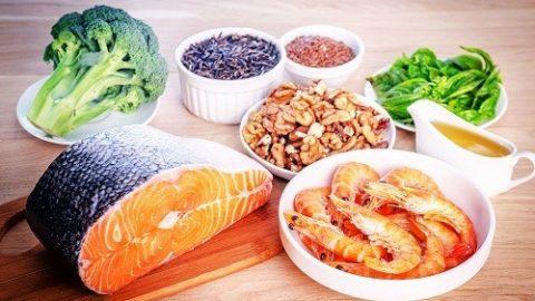Dinh dưỡng cho bệnh nhân cường tuyến giáp