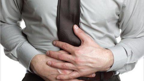 Triệu chứng đau đại tràng có xu hướng tăng nhanh