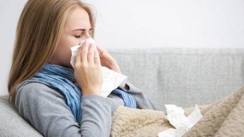Đừng xem nhẹ bệnh viêm mũi xoang dị ứng