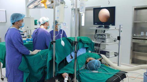 Các bước phục hồi sau phẫu thuật cắt tử cung