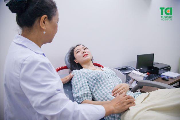 Chụp tử cung vòi trứng có đau không phụ thuộc vào rất nhiều yếu tố.