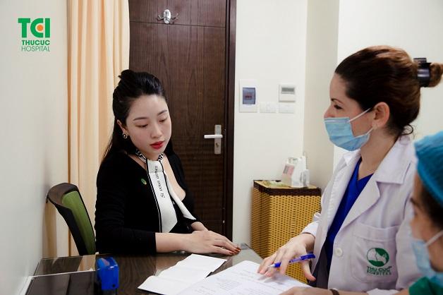 Chụp tử cung vòi trứng có hại không là quan tâm của rất nhiều chị em phụ nữ