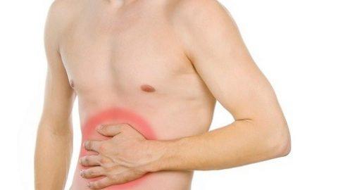 Dấu hiệu bệnh polyp đại tràng có hình dạng giống như khối u