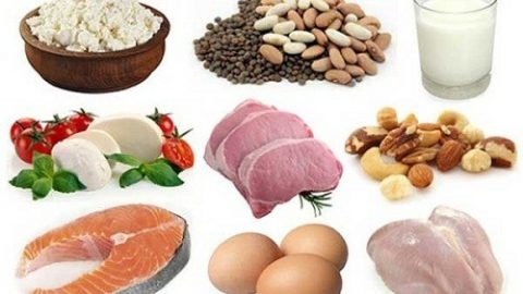 Dinh dưỡng cho người viêm đại tràng mạn tính
