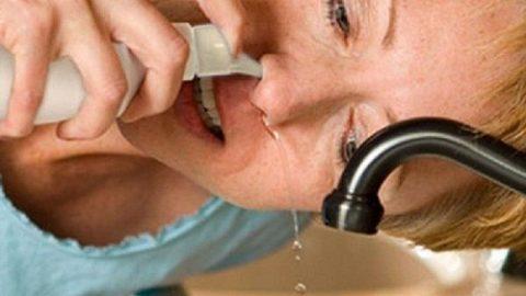 Lưu ý sau khi mổ viêm xoang mũi cũng cần mổ