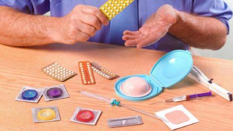 Những phương pháp tránh thai hiệu quả