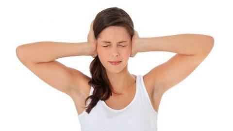 Ù tai và những điều cần lưu ý triệu chứng gây ra bởi