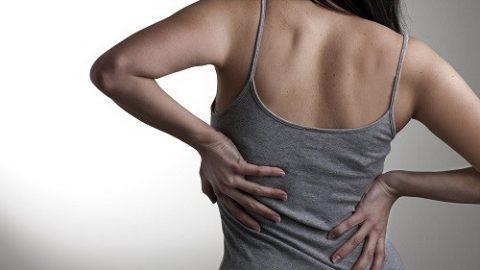Cách giải quyết cơn đau lưng nhanh chóng hiệu quả tức thì