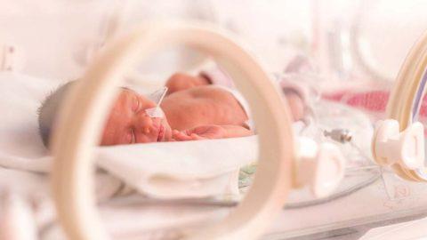 Dị tật tim bẩm sinh ở thai nhi dễ bị bỏ sót