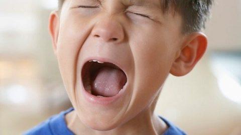 Khàn tiếng ở trẻ và những điều cần biết