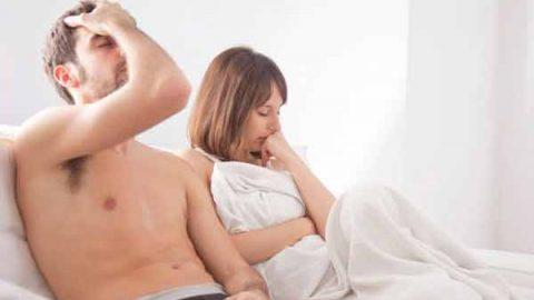 Những nguyên nhân gây yếu sinh lý nam