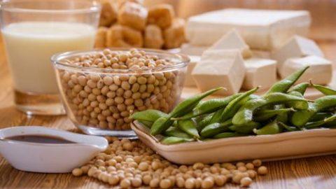 Thực phẩm ảnh hưởng đến tuyến giáp