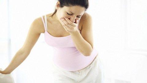 Viêm ruột thừa khi mang thai có thể gây nhiều biến chứng