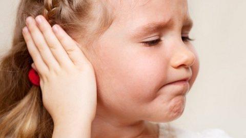 Viêm tai thanh dịch ở trẻ thường gặp nhiều ở trẻ em