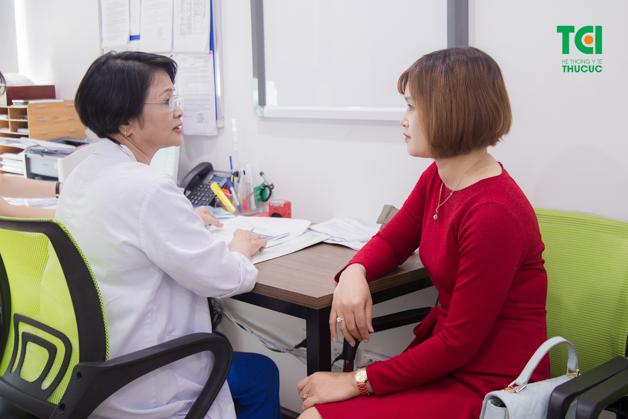 Bệnh viện Đa khoa Quốc tế Thu Cúc là địa chỉ khám và hỗ trợ điều trị uy tín các bệnh sản phụ khoa ở Hà Nội.