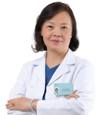 Bác sĩ nội tiết Phạm Thị Thu Hà