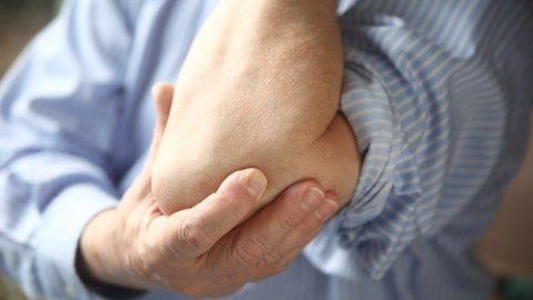 Bệnh thường gặp ở hệ xương viêm bao hoạt dịch, viêm khớp