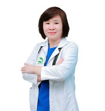 Bác sĩ CKII Nguyễn Thị Mai Hoa – Bác sĩ chuyên khoa Nhi