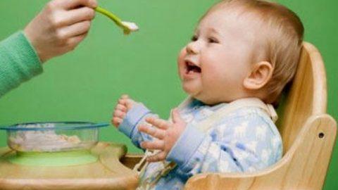 Cách nấu các món cháo dinh dưỡng cho bé