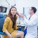 Chuyên khoa Tai mũi họng