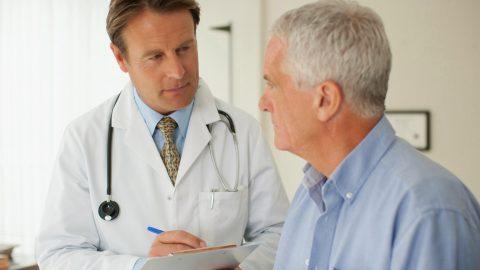 Dấu hiệu nhận biết u xơ tuyến tiền liệt