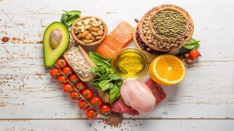 Điểm danh 4 loại thực phẩm tốt cho người bị xơ phổi