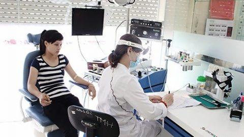 Địa chỉ khám tai mũi họng ngoài giờ uy tín tại Hà Nội