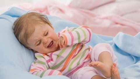 Phòng ngừa viêm tiết niệu ở trẻ