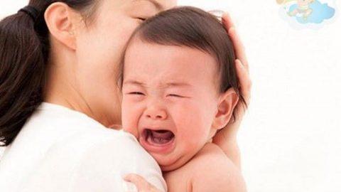 Biến chứng viêm tiểu phế quản ở trẻ