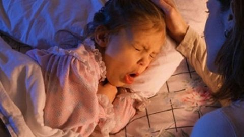 Biểu hiện của viêm phế quản ở trẻ em