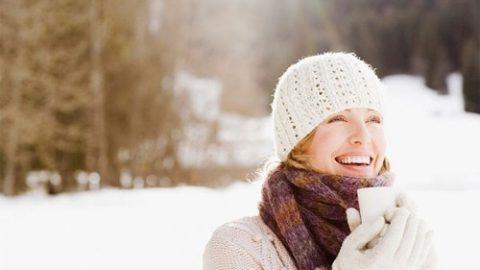 Điểm danh những bộ phận cơ thể cần được giữ ấm ngày lạnh