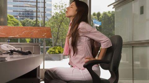 Những nguyên nhân gây bệnh trĩ ở dân văn phòng