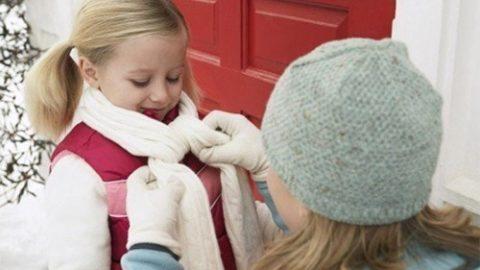 Phòng bệnh viêm phổi ở trẻ nhỏ và người cao tuổi