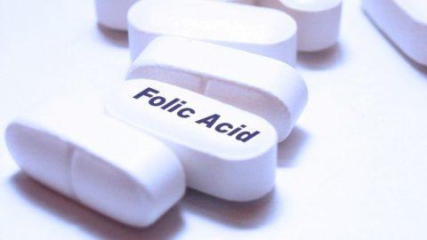 Tìm hiểu về acid folic có nguy hiểm không