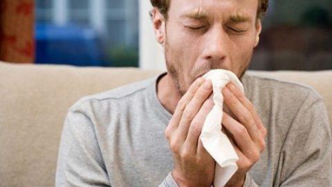Viêm phế quản cấp có thể gây biến chứng