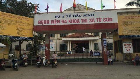 Bộ Y tế yêu cầu làm rõ vụ bé sơ sinh tử vong ở Bắc Ninh
