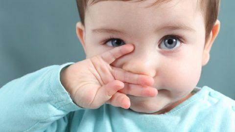 Các loại viêm mũi ở trẻ sơ sinh mà mẹ cần phải biết
