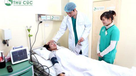 Những lưu ý khi chăm sóc bệnh nhân sau mổ u xơ tử cung