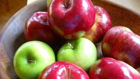 Táo tốt cho hệ tiêu hóa như thế nào?