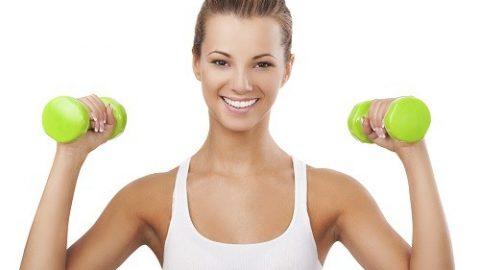 Tập thể dục có lợi cho người bị lạc nội mạc tử cung