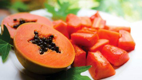 Thực phẩm giúp giảm cân sau sinh
