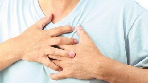 Triệu chứng tràn dịch màng phổi cần quan tâm