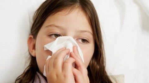 Viêm xoang ở trẻ em nên điều trị thế nào cho nhanh khỏi