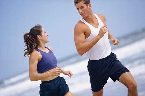 tập thể dục tăng sức khỏe cho tim và hệ tuần hoàn