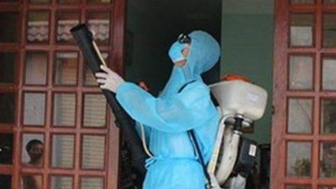 Thai phụ đầu tiên ở Đồng Nai nhiễm virus Zika