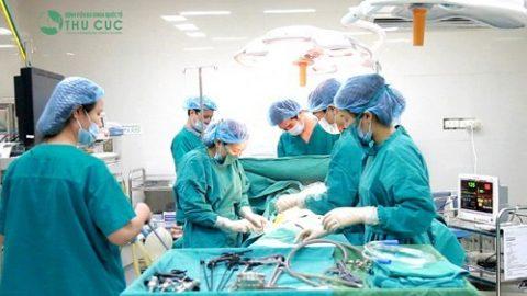 Phương pháp cắt trĩ Longo hiệu quả tối ưu