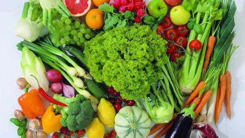 5 loại thực phẩm tốt cho lá lách giúp tăng cường sức khỏe
