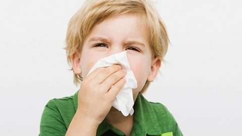 Yếu tố khiến trẻ dễ bị mắc bệnh hô hấp