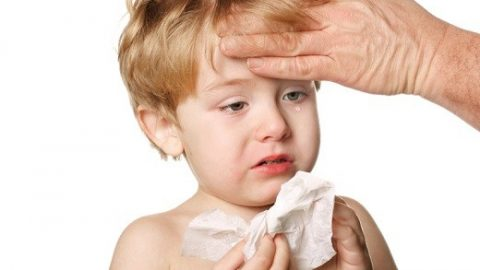 Nhận biết một số bệnh viêm đường hô hấp thường gặp ở trẻ